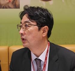 김종엽 총무이사