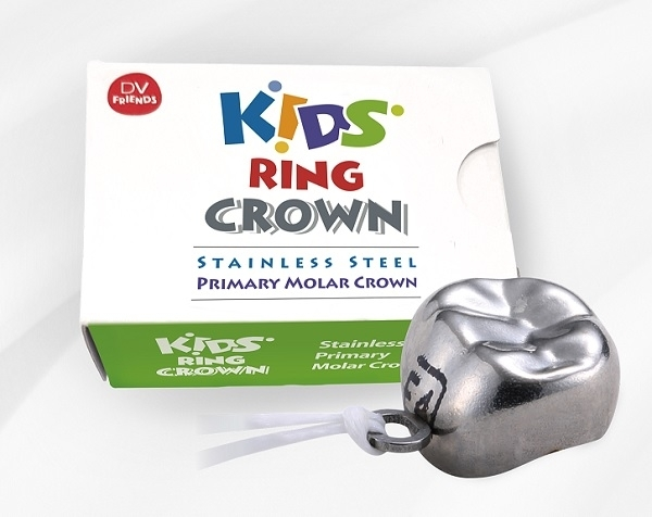 SIDEX 2019에서 선보인 'Kids Ring Crown'.